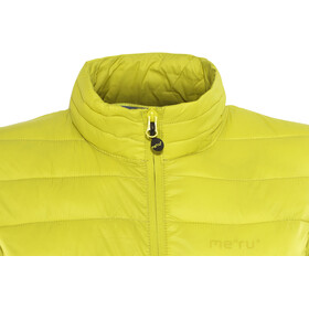 Meru Seattle Padded Jacket Damen warm olive